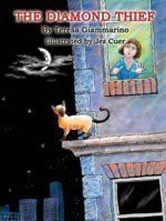 The Diamond Thief, children's fiction by Teresa Giammarino